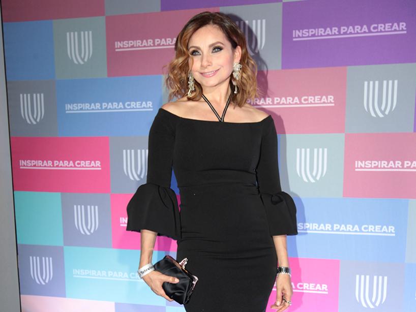 Elizabeth Álvarez busca regresar a la televisión