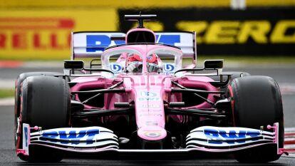 Estos son los que iniciarán en las mejores posiciones en el GP de Hungría 2020: Lewis Hamilton arrancará en la primera posición, seguido por Valtteri Bottas, Lances Stroll, Sergio Pérez, Sebastian Vettel, Charles Leclerc, Max Verstappen, Lando Norris, Carlos Sainz y Pierre Gasly.