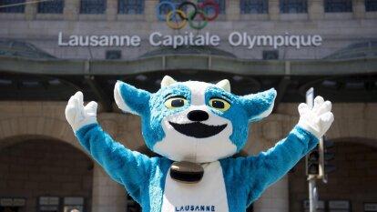 Los atletas ya se encuentran en la capital olímpica y están listos para dar inicio a tan importante justa para el mundo deportivo en categoría juvenil. Lausana se viste de colores para recibir a personas de todo el mundo listas para apoyar a su país.