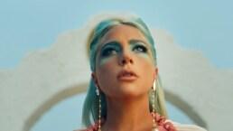 Revive la vez que Lady Gaga se hizo presente en 'La Rosa de Guadalupe' y puso a bailar a más de uno