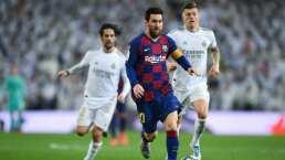 Futbolistas de la Liga de España no quieren competir hasta que todo sea seguro
