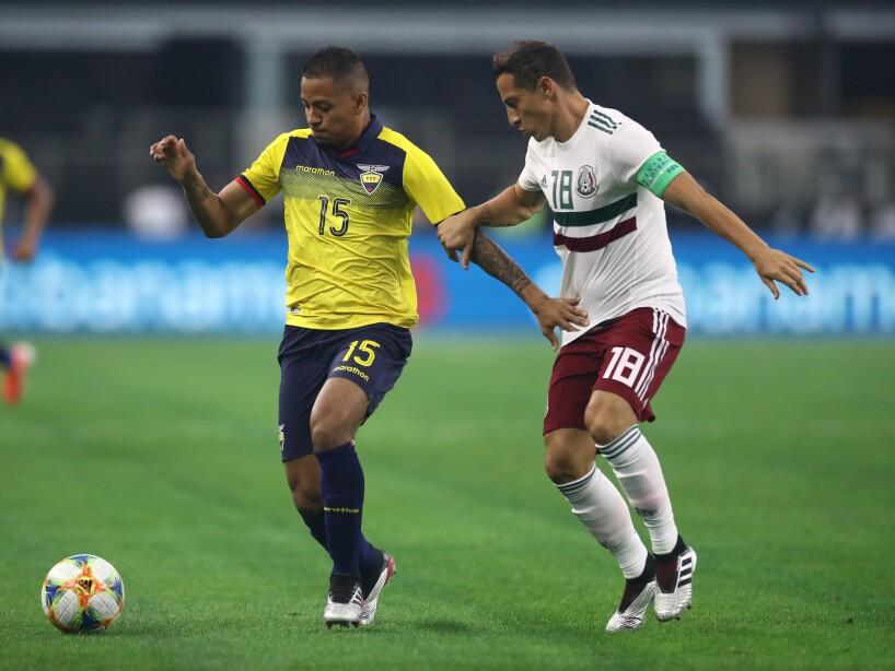 Jefferson Intriago - FC Juárez