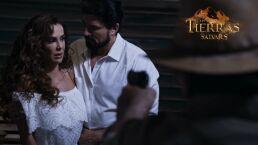 ¡Carolina muere por culpa de Aníbal!