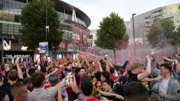 Premier League tendrá aficion en los estadios en octubre