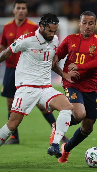 Spain v Malta - UEFA Euro 2020 Qualifier