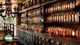 Entérate cuál es la poción más famosa de la historia