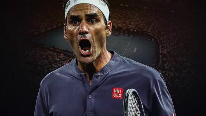 Estas son los datos más curiosos que no sabías de Roger Federer.