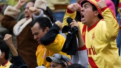 Se acabó Monarcas Morelia. El equipo se muda a Mazatlán y la afición llora la 'muerte' del club de más de 50 años en el futbol mexicano.
