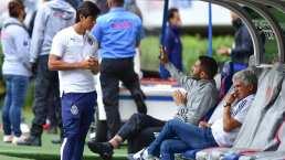 Chivas repite alineación y Leo Fernández debuta con Tigres