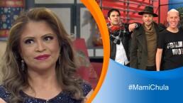 Martha Oropeza, la Mami Chula de Hoy ¡Conócela!