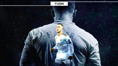 Eden Hazard llegó al Real Madrid con la intensión de romperla y lo único que se ha roto, son los sueños de aficinados merengues que anhelan verlo brillar. Esto es lo que ha sucedido con el '7' del Madrid.