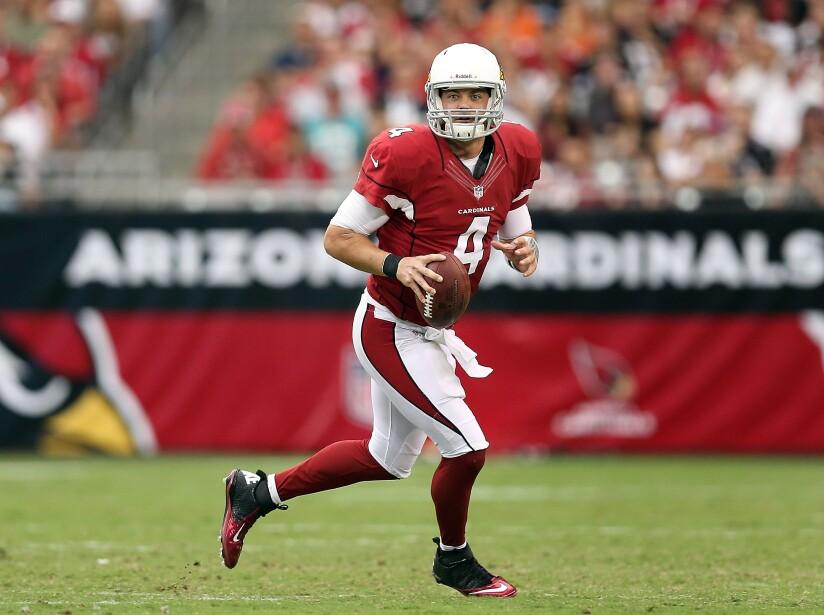 Miami Dolphins v Arizona Cardinals