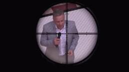 AVANCE: ¡Adolfo le dispara a Ezequiel!
