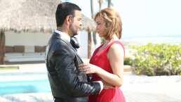 ¡Rodrigo le propone matrimonio a Ileana! Así se grabó esta romántica escena