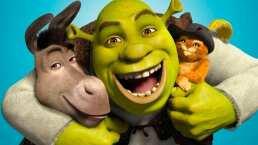 ¡Shrek buchona! Artista crea uñas verdes con diseños de la película