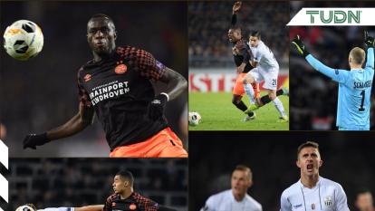 El LASK golea al PSV del 'Guti' por cuatro goles a uno en la UEFA Europa League. Este resultado es preocupante, pues el PSV puede quedar eliminado de la Europa League.