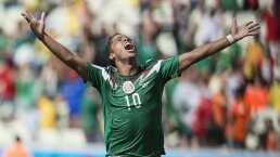 Gio dos Santos pidió salir contra Holanda porque le quemaban los pies