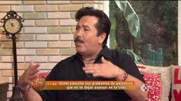 El vidente de las Estrellas Jorge Flores nos dice ´Cómo cancelar tus problemas del pasado´