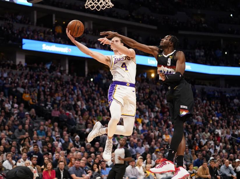 San Antonio Spurs 135-133 Houston Rockets