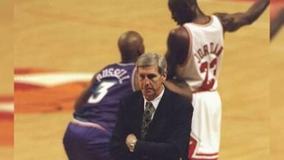 Jerry Sloan, la leyenda que existió antes de Michael Jordan | Recordamos los mejores momentos de 'The Original Bull' en la NBA.