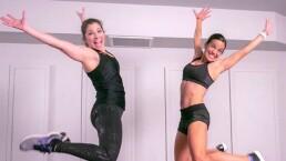 Alessandra Rosaldo y su hermana Mariana revelan quién era la consentida de mamá y la más noviera en divertida dinámica
