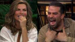 Montserrat Oliver intentó ser el cupido de Alejandro Nones y entre risas explica por qué no lo logró