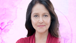 Daniela Romo se sincera sobre la pérdida de su madre y su personaje en 'Vencer el desamor'
