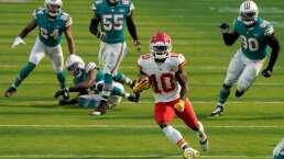 ¡En Blitz! Los mejores touchdowns de la Semana 14 de la NFL