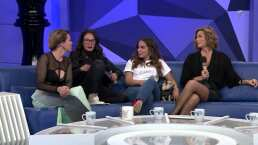 Anitta confiesa si Madonna le tiró la onda