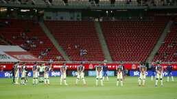 Afición podrá apoyar a Chivas ante América