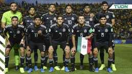 Jugadores más destacados de México en el Mundial Sub-17