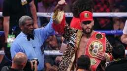Caleb Plant reta a Canelo, asegura que lo vencerá y será el campeón indiscutido