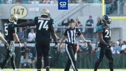 Para Sarah Thomas significa mucho ser referee el Super Bowl