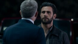 Capítulo 26: Santiago sospecha de Andrés