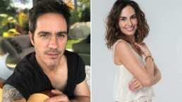 Este video desató rumores de romance entre Mauricio Ochmann y Ana Serradilla
