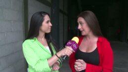 ENTREVISTA: Diana Golden conoce una verdadera amiga en la cárcel