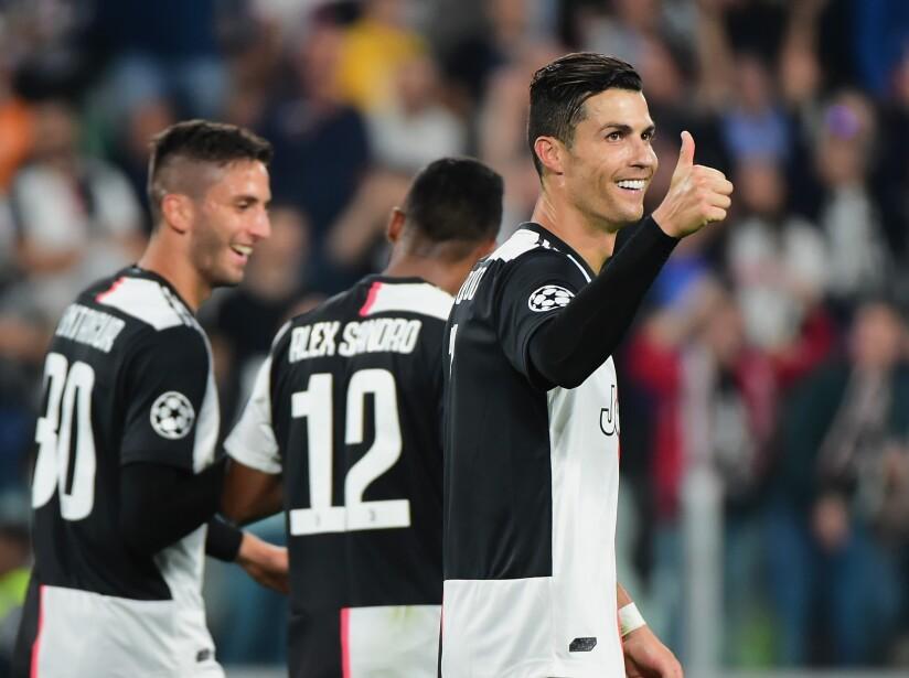 Resumen de la segunda jornada de Champions League