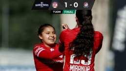 Resumen   Toluca vence 1-0 al Atlético San Luis gracias a un autogol