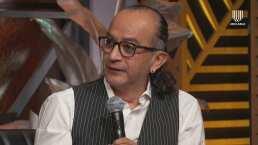Germán Ortega iba a protagonizar la película de 'Nacho Libre', ¿por qué no tomó el papel?