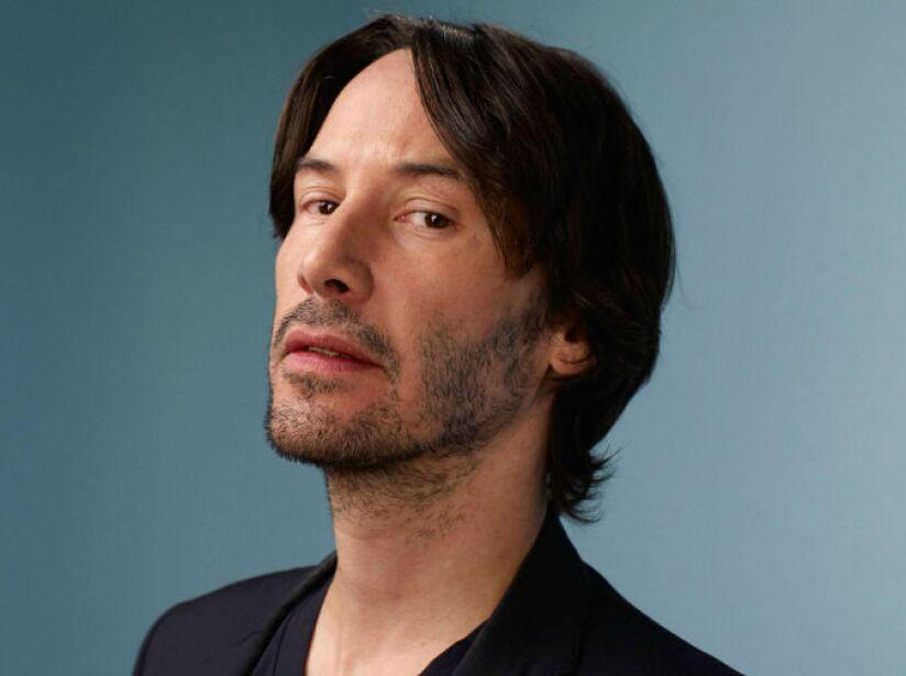 Durante casi una década, este actor prefirió vivir en casas de alquiler y hoteles.