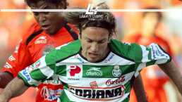 Vuoso confiesa cuál fue su mejor equipo en la Liga MX