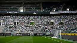 Borussia Mönchengladbach tendrá aficionados virtuales en su estadio