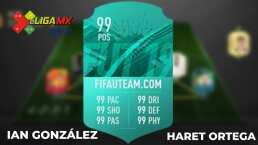 Los cracks en FIFA 20 que se extrañarán en la eLiga MX