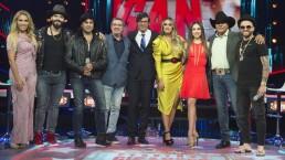 Pequeños Gigantes, ¡un programa muy latino!