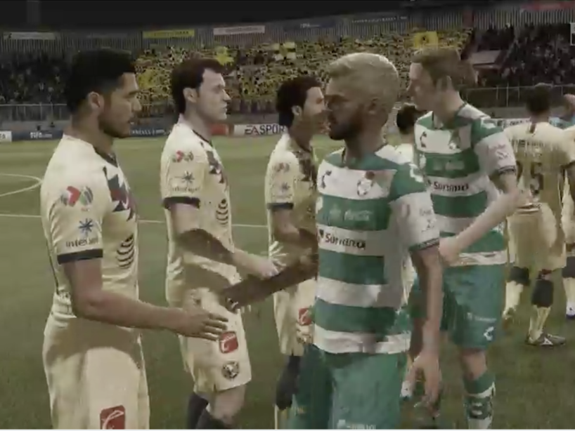 eLiga MX, Santos vs América, 11.png