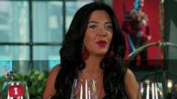 Paola Durante revela que Yuri fue quien la animó a escribir su experiencia en prisión
