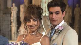 Capítulo final :  Juana Victoria y Sebastián viven su amor libremente