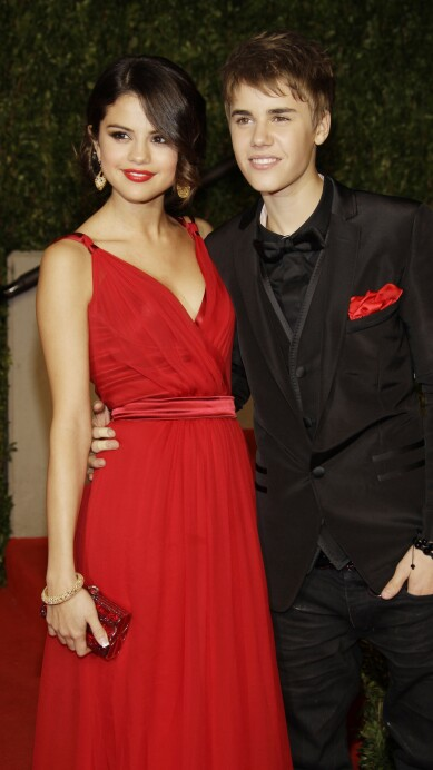 La transformación de Selena Gomez de chica Disney a latina rompecorazones