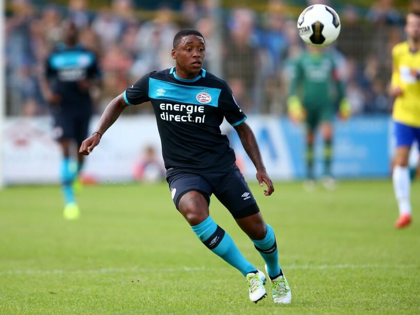 VV Dongen vs PSV Einhoven - Friendly Match