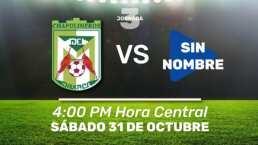 ¿Un nuevo equipo en la Liga de Balompié Mexicano?